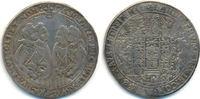 1/2 Taler 1615 Sachsen Altenburg: Johann Philipp und seine 3 Brüder, 16... 275,00 EUR  zzgl. 4,00 EUR Versand