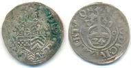 1/24 Taler. Münzstätte Bielefeld. 1597 Ravensberg Grafschaft: Johann Wi... 25,00 EUR  zzgl. 2,50 EUR Versand