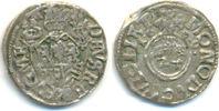 1/24 Taler. Münzstätte Bielefeld. 1609 Ravensberg Grafschaft: Johann Wi... 30,00 EUR  zzgl. 2,50 EUR Versand