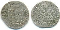 Leiningen Westerburg: 3 Kreuzer Münzstätte Grünstadt: o.J., ab 1612 ss L... 80,00 EUR  zzgl. 2,50 EUR Versand
