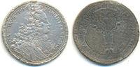 Taler Münzstätte Nürnberg. 1712 Schwäbisch Hall: Mit Titel Karls VI. ss... 290,00 EUR  zzgl. 4,00 EUR Versand