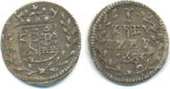 Friedberg Burggrafschaft: 1 Kreuzer 1680 ss Hans Eitel Diede I. zum Fürs... 30,00 EUR  zzgl. 2,50 EUR Versand