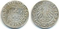 Groschen 1533 Elbing Stadt: Sigismund I, 1506-1548: ss  40,00 EUR  zzgl. 2,50 EUR Versand