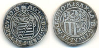 Sachsen Ernestinische Linie: Schreckenberger. Mzst. Saalfeld. Johann Friedrich II, 1557-1565: