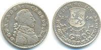 12 Groot Münzstätte Zerbst. 1764 Jever: Friedrich August von Anhalt Zer... 40,00 EUR  zzgl. 2,50 EUR Versand