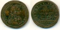 Nürnberg Stadt: Rechenpfennig 1676 ss Cornelius Laufer, um 1660-1676 35,00 EUR  zzgl. 2,50 EUR Versand