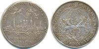 Münster: Westfälischer Frieden: Silbermedaille 1648 ss, Rand etwas bearb... 300,00 EUR  zzgl. 4,00 EUR Versand