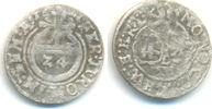 Schwarzburg Rudolstadt: Kipper 1/24 Taler. Münzstätte Leutenberg 1621 ss... 195,00 EUR  zzgl. 4,00 EUR Versand