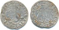 Nürnberg Stadt: Schilling o.J.1443-44. ss, kl. Randfehler  40,00 EUR  zzgl. 2,50 EUR Versand