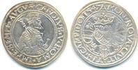 1/4 Taler 1547 Kempten Stadt: Mit Titel Karls V. vz-st, feine Ausprägun... 2000,00 EUR  zzgl. 4,00 EUR Versand