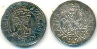 Batzen 1523 Regensburg Stadt: Hüftbild St. Wolfgangs / Wappen ss mit al... 50,00 EUR  zzgl. 2,50 EUR Versand