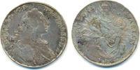 Taler, sog. Madonnentaler. Mzst. München 1760 Bayern: Max. III. Joseph,... 100,00 EUR  zzgl. 2,50 EUR Versand