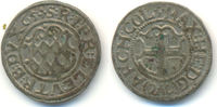2 Albus 1665 Köln Erzbistum: Maximilian Heinrich von Bayern, 1650-1688:... 25,00 EUR  zzgl. 1,00 EUR Versand