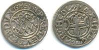 2 Albus 1667 Köln Erzbistum: Maximilian Heinrich von Bayern, 1650-1688:... 20,00 EUR  zzgl. 1,00 EUR Versand