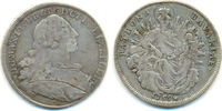 Taler, sog. Madonnentaler. Mzst. München 1759 Bayern: Max. III. Joseph,... 60,00 EUR  zzgl. 2,50 EUR Versand