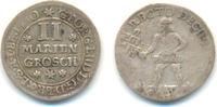 2 Mariengroschen 1710 Braunschweig Calenberg Hannover: Georg Ludwig, 16... 23,00 EUR  zzgl. 1,00 EUR Versand
