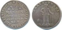 6 Mariengroschen 1723 EPH Braunschweig Wolfenbüttel: August Wilhelm, 17... 45,00 EUR  zzgl. 2,50 EUR Versand