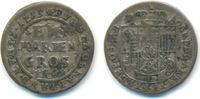 'EIN' Mariengroschen 1715 Osnabrück Bistum: Carl von Lothringen, 1698-1... 45,00 EUR  zzgl. 2,50 EUR Versand