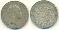 Doppeltaler 1841 A Preussen: Friedrich Wilhelm IV., 1840-1861: ss  180,00 EUR  zzgl. 4,00 EUR Versand