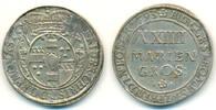 24 Mariengroschen 1693 Münster Bistum: Friedrich Christian von Plettenb... 185,00 EUR  zzgl. 4,00 EUR Versand
