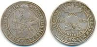 Reichstaler Mzst. Zellerfeld. 1629 Braunschweig Wolfenbüttel: August de... 475,00 EUR  zzgl. 4,00 EUR Versand