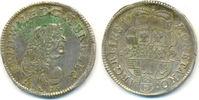 2/3 Taler Mzst. Halberstadt 1675 IA Preussen: Friedrich Wilhelm, 1640-1... 300,00 EUR  zzgl. 4,00 EUR Versand