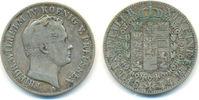 Taler 1844 A Preussen: Friedrich Wilhelm IV., 1840-1861: ss  60,00 EUR  zzgl. 2,50 EUR Versand