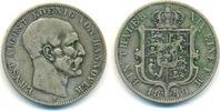 Taler 1849 B Hannover: Ernst August, 1837-1851: ss  70,00 EUR  zzgl. 2,50 EUR Versand