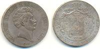 Doppeltaler 1842 CvC Braunschweig Wolfenbüttel: Wilhelm, 1831-1884: ss  200,00 EUR  zzgl. 4,00 EUR Versand