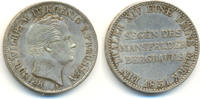 Ausbeutetaler 1851 A Preussen: Friedrich Wilhelm IV, 1840-1861: vz  150,00 EUR  zzgl. 4,00 EUR Versand