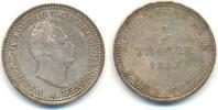 Taler 1835 A Hannover: Wilhelm IV, 1830-37: fast vz  150,00 EUR  zzgl. 4,00 EUR Versand