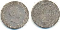 Taler 1838 A Hannover: Ernst August, 1837-1851: ss, leichte Kratzer  70,00 EUR  zzgl. 2,50 EUR Versand