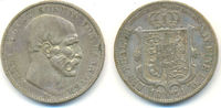 Ausbeutetaler 1851 B Hannover: Ernst August, 1837-1851: ss  75,00 EUR  zzgl. 2,50 EUR Versand
