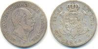 Taler 1840 S Hannover: Ernst August, 1837-1851: ss  70,00 EUR  zzgl. 2,50 EUR Versand