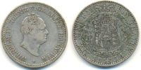 Taler 1834 B Hannover: Wilhelm IV, 1830-37: ss  75,00 EUR  zzgl. 2,50 EUR Versand