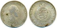 Taler 1808 Sachsen: Friedrich August I., 1806-1827: vz/vz-st  150,00 EUR  zzgl. 4,00 EUR Versand