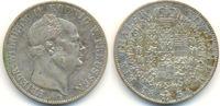 Taler 1854 A Preussen: Friedrich Wilhelm IV., 1840-1861: ss+  75,00 EUR  zzgl. 2,50 EUR Versand