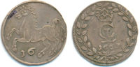 1/16 Taler Clausthal. 1663 LW Braunschweig Lüneburg Celle: Christian Lu... 65,00 EUR  zzgl. 2,50 EUR Versand