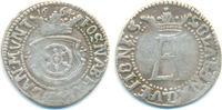 Groschen 1684 Osnabrück Bistum: Ernst August I, 1662-1698: ss  45,00 EUR  zzgl. 2,50 EUR Versand