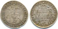 1/12 Taler Feinsilber. Ausbeute. 1725 Stolberg: Christoph Friedrich und... 65,00 EUR  zzgl. 2,50 EUR Versand