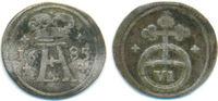 6 Pfennig 1685 Braunschweig Calenberg Hannover: Ernst August, 1679-1698... 40,00 EUR  zzgl. 2,50 EUR Versand