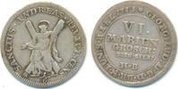 6 Mariengroschen 1711 aus 1710 Braunschweig Calenberg Hannover: Georg L... 35,00 EUR  zzgl. 2,50 EUR Versand