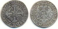 Taler Münzstätte Nördlingen. 1546. Stolberg Königstein: Ludwig II, 1535... 400,00 EUR  zzgl. 4,00 EUR Versand