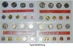 Kursmünzensatz 1988 DFGJ Kursmünzensätze Kursmünzensatz 1988, DFGJ komp... 45,00 EUR  zzgl. 6,50 EUR Versand