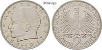 2 DM 1967 D Klein- und Kursmünzen 2 DM 1967, D, Cu-Ni. Planck. J.392. f... 22,00 EUR  zzgl. 6,50 EUR Versand