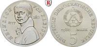 5 Mark 1986  J.1611 5 Mark 1986 Cu-Ni von Kleist st  90,00 EUR  zzgl. 6,50 EUR Versand