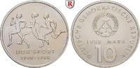 10 Mark 1988  J.1623 10 Mark 1988 Cu-Ni Turn- und Sportbund st  5,00 EUR  zzgl. 6,50 EUR Versand