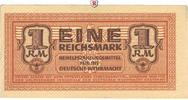 1 Reichsmark o.D. Besatzungsausgaben des 2. Weltkrieges 1939-1945 Behel... 35,00 EUR  zzgl. 6,50 EUR Versand
