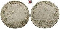 1/3 Taler 1764 Braunschweig Braunschweig-Wolfenbüttel, Karl, 1735-1780 ... 50,00 EUR inkl. gesetzl. MwSt., zzgl. 6,50 EUR Versand