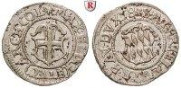 2 Albus 1658 Köln, Bistum Maximilian Heinrich von Bayern, 1650-1688 ss  25,00 EUR inkl. gesetzl. MwSt., zzgl. 6,50 EUR Versand